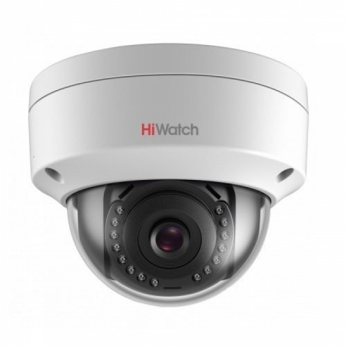 Видеокамера IP 4Mp HiWatch DS-I458